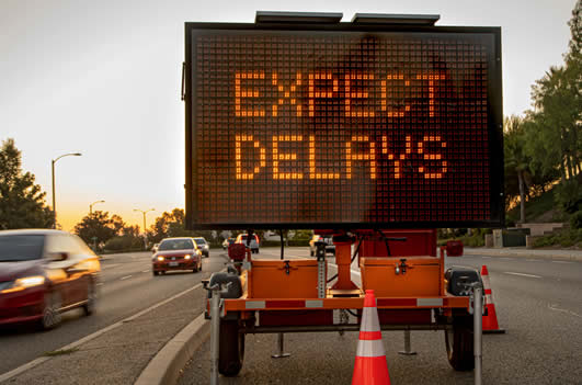 A warning on a road to expect delays - but how can Financial Ombudsman decision making be speeded up?
