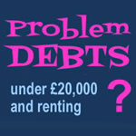 Could a Debt Relief Order help you?